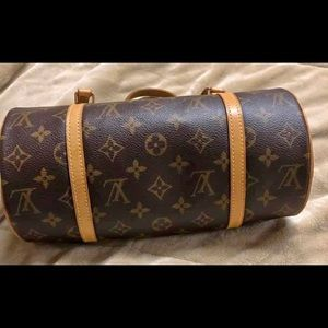 Authentic Louie Vuitton